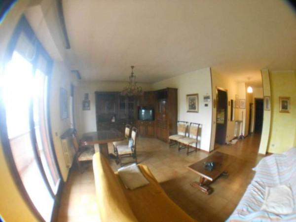 Appartamento in vendita a Casaletto Vaprio, Residenziale, Con giardino, 145 mq - Foto 51