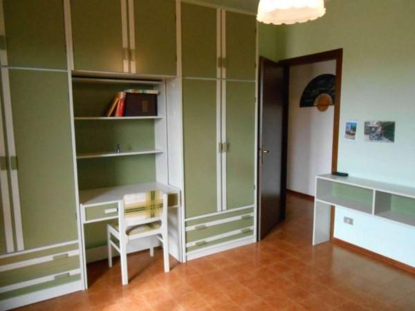 Appartamento in vendita a Casaletto Vaprio, Residenziale, Con giardino, 145 mq - Foto 58