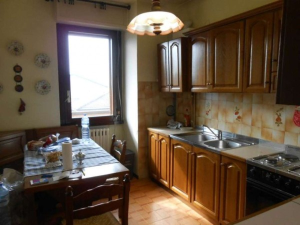 Appartamento in vendita a Casaletto Vaprio, Residenziale, Con giardino, 145 mq - Foto 63