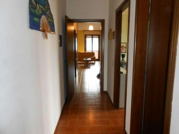 Appartamento in vendita a Casaletto Vaprio, Residenziale, Con giardino, 145 mq - Foto 46