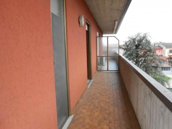Appartamento in vendita a Casaletto Vaprio, Residenziale, Con giardino, 145 mq - Foto 8