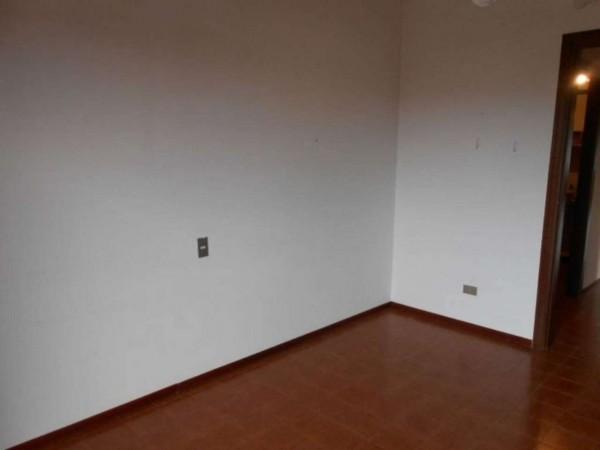 Appartamento in vendita a Casaletto Vaprio, Residenziale, Con giardino, 145 mq - Foto 26