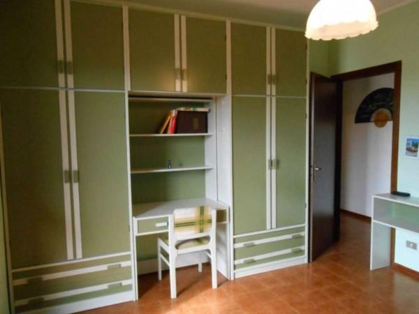 Appartamento in vendita a Casaletto Vaprio, Residenziale, Con giardino, 145 mq - Foto 31