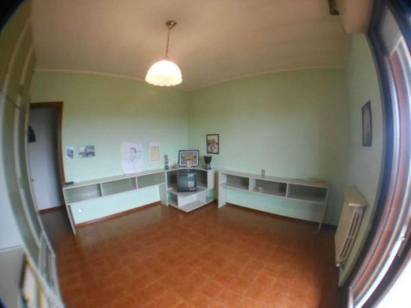 Appartamento in vendita a Casaletto Vaprio, Residenziale, Con giardino, 145 mq - Foto 29
