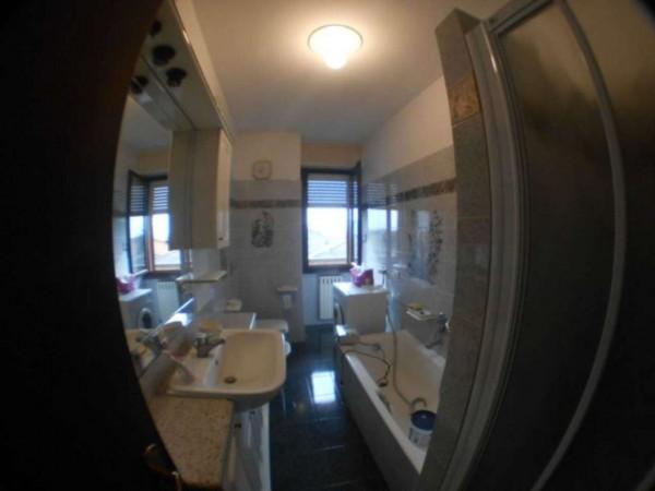 Appartamento in vendita a Casaletto Vaprio, Residenziale, Con giardino, 145 mq - Foto 23