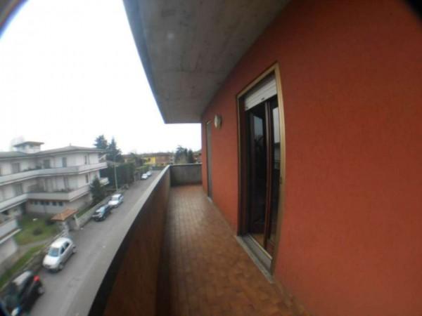 Appartamento in vendita a Casaletto Vaprio, Residenziale, Con giardino, 145 mq - Foto 13