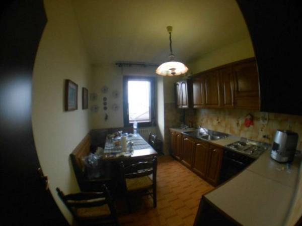 Appartamento in vendita a Casaletto Vaprio, Residenziale, Con giardino, 145 mq - Foto 48