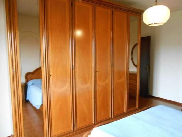 Appartamento in vendita a Casaletto Vaprio, Residenziale, Con giardino, 145 mq - Foto 38
