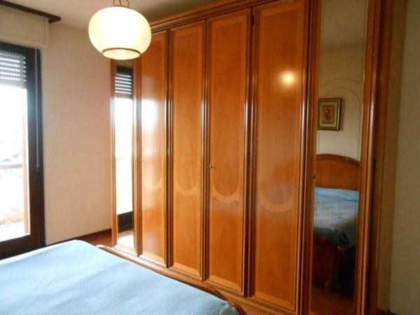 Appartamento in vendita a Casaletto Vaprio, Residenziale, Con giardino, 145 mq - Foto 41