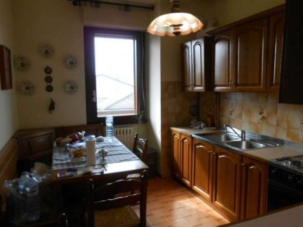 Appartamento in vendita a Casaletto Vaprio, Residenziale, Con giardino, 145 mq - Foto 50
