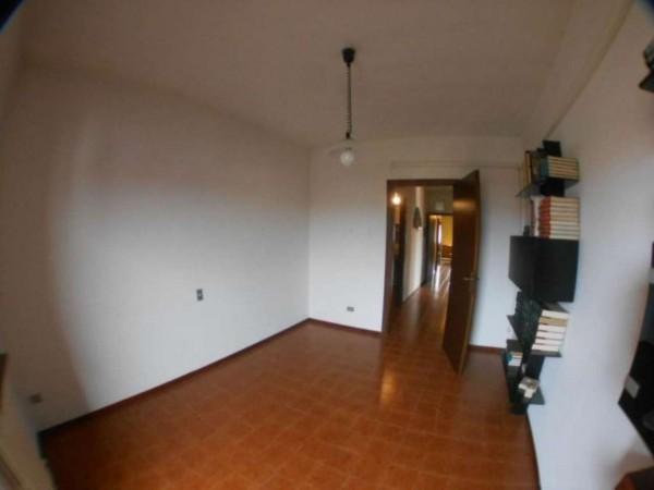 Appartamento in vendita a Casaletto Vaprio, Residenziale, Con giardino, 145 mq - Foto 55