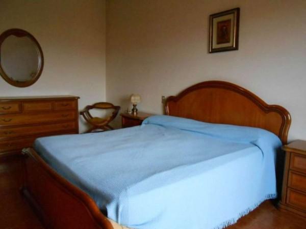 Appartamento in vendita a Casaletto Vaprio, Residenziale, Con giardino, 145 mq - Foto 37