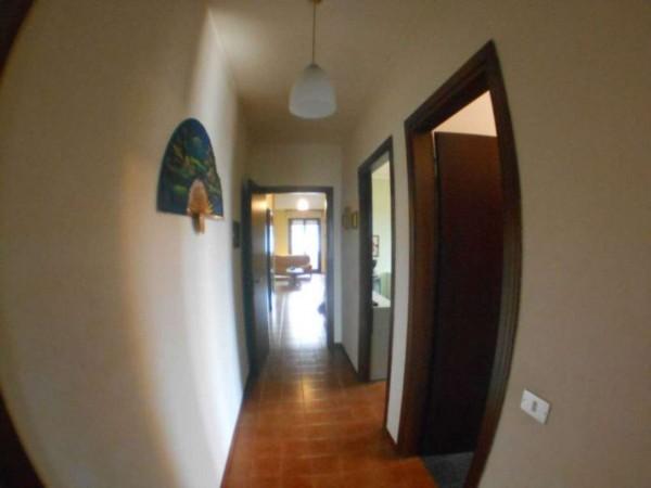 Appartamento in vendita a Casaletto Vaprio, Residenziale, Con giardino, 145 mq - Foto 43