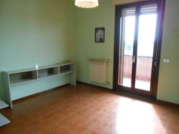 Appartamento in vendita a Casaletto Vaprio, Residenziale, Con giardino, 145 mq - Foto 59