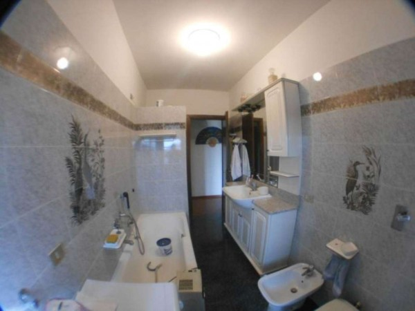 Appartamento in vendita a Casaletto Vaprio, Residenziale, Con giardino, 145 mq - Foto 22