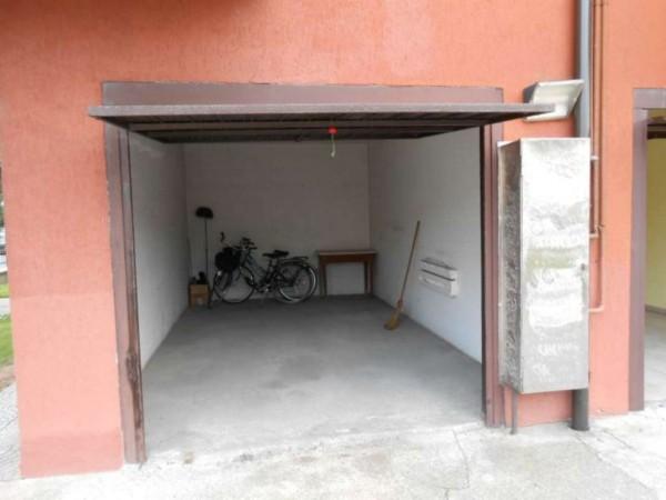 Appartamento in vendita a Casaletto Vaprio, Residenziale, Con giardino, 145 mq - Foto 6