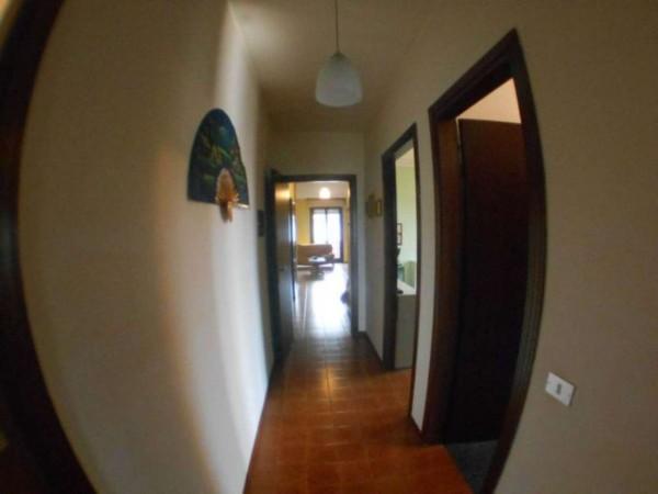 Appartamento in vendita a Casaletto Vaprio, Residenziale, Con giardino, 145 mq - Foto 42
