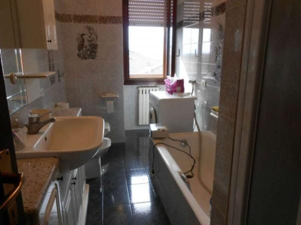 Appartamento in vendita a Casaletto Vaprio, Residenziale, Con giardino, 145 mq - Foto 20