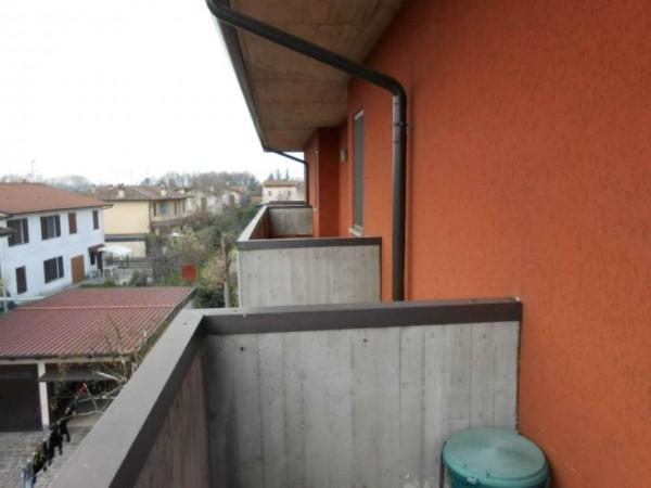 Appartamento in vendita a Casaletto Vaprio, Residenziale, Con giardino, 145 mq - Foto 9