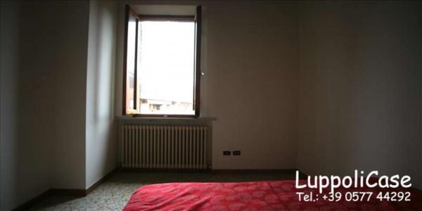 Villa in vendita a Siena, Con giardino, 200 mq - Foto 4