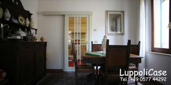 Appartamento in vendita a Siena, 180 mq - Foto 16