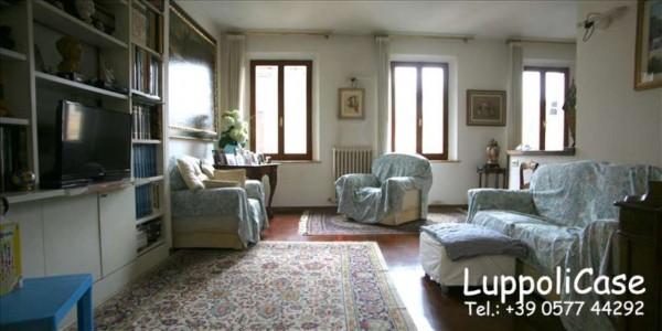 Appartamento in vendita a Siena, 180 mq - Foto 19