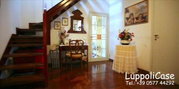 Appartamento in vendita a Siena, 180 mq - Foto 15