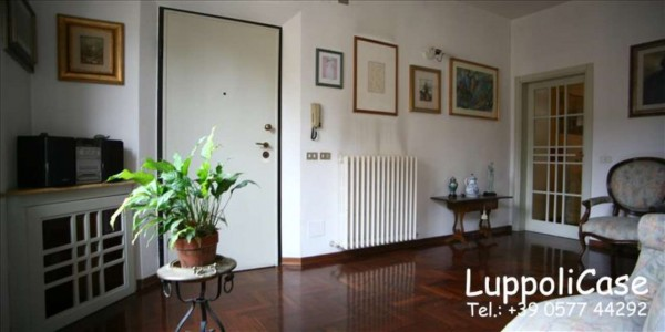Appartamento in vendita a Siena, 180 mq - Foto 20