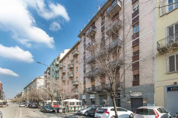 Appartamento in vendita a Torino, 100 mq - Foto 1