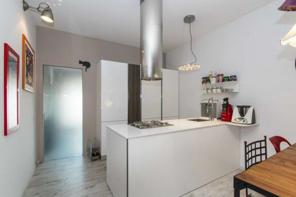 Appartamento in vendita a Torino, 100 mq - Foto 24