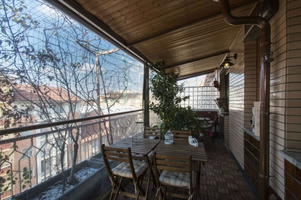 Appartamento in vendita a Torino, 100 mq - Foto 6