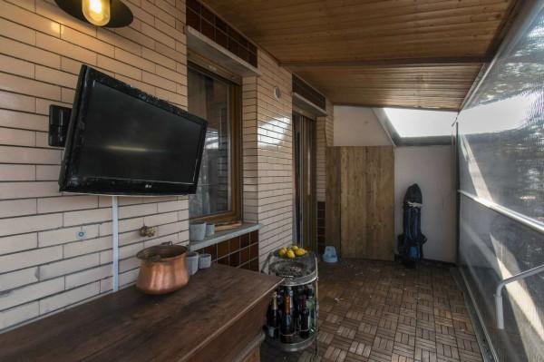 Appartamento in vendita a Torino, 100 mq - Foto 27
