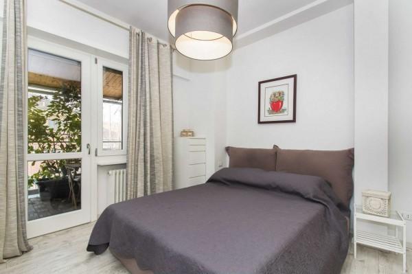 Appartamento in vendita a Torino, 100 mq - Foto 13