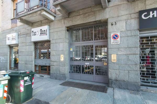Appartamento in vendita a Torino, 100 mq - Foto 2