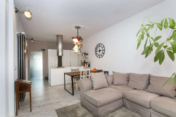 Appartamento in vendita a Torino, 100 mq - Foto 21