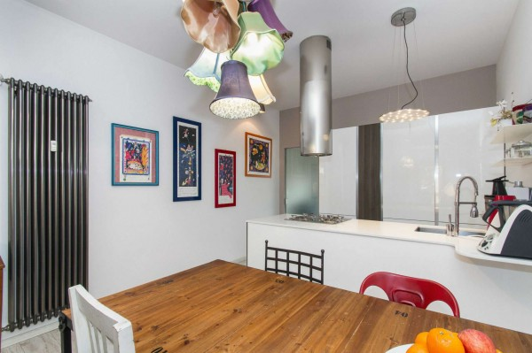Appartamento in vendita a Torino, 100 mq - Foto 23