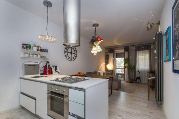 Appartamento in vendita a Torino, 100 mq - Foto 26
