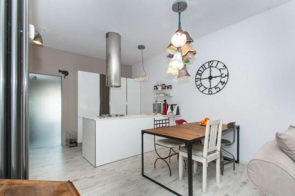 Appartamento in vendita a Torino, 100 mq - Foto 19