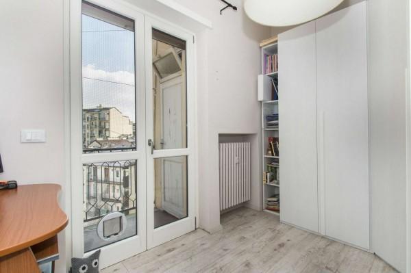 Appartamento in vendita a Torino, 100 mq - Foto 14