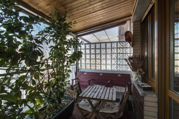 Appartamento in vendita a Torino, 100 mq - Foto 28