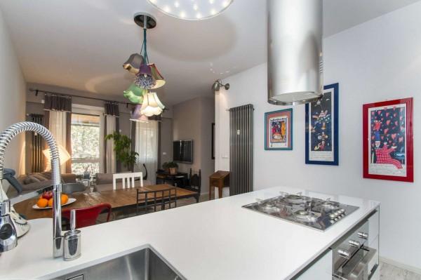 Appartamento in vendita a Torino, 100 mq - Foto 25