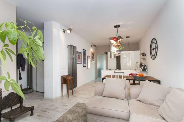 Appartamento in vendita a Torino, 70 mq
