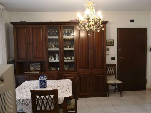 Appartamento in vendita a Collegno, Con giardino, 69 mq