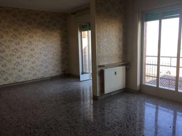 Appartamento in vendita a San Salvatore Monferrato, San Salvatore, 150 mq