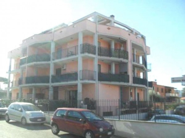 Appartamento in vendita a Roma, Tor Vergata, 60 mq - Foto 2