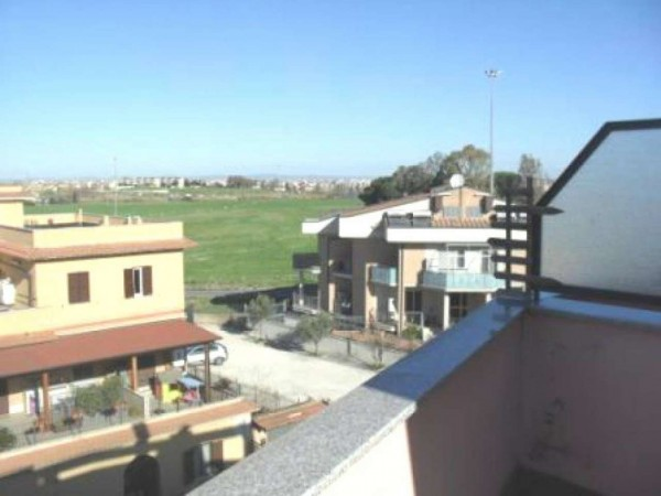 Appartamento in vendita a Roma, Tor Vergata, 60 mq - Foto 9