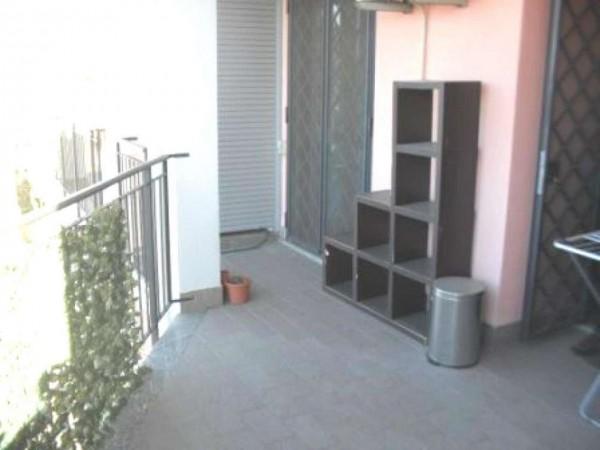 Appartamento in vendita a Roma, Tor Vergata, 60 mq - Foto 6