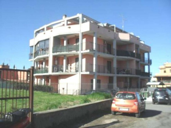 Appartamento in vendita a Roma, Tor Vergata, 60 mq - Foto 5