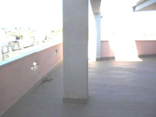 Appartamento in vendita a Roma, Tor Vergata, 60 mq - Foto 12