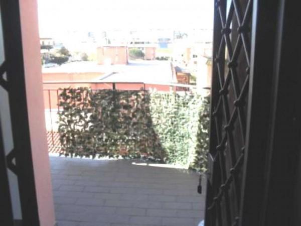 Appartamento in vendita a Roma, Tor Vergata, 60 mq - Foto 8